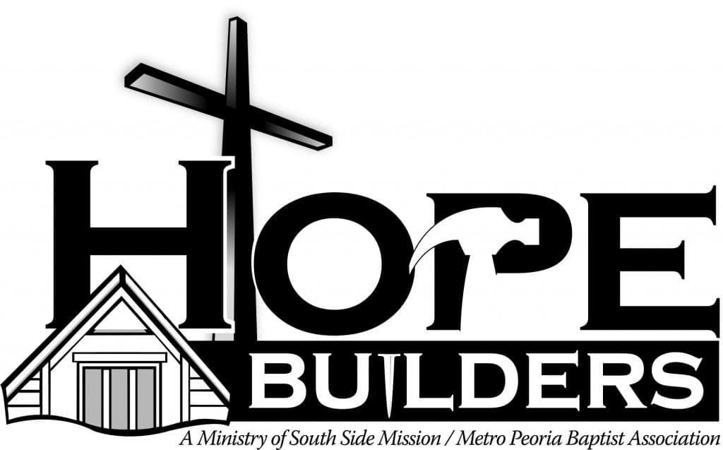 Hope Builders Logo