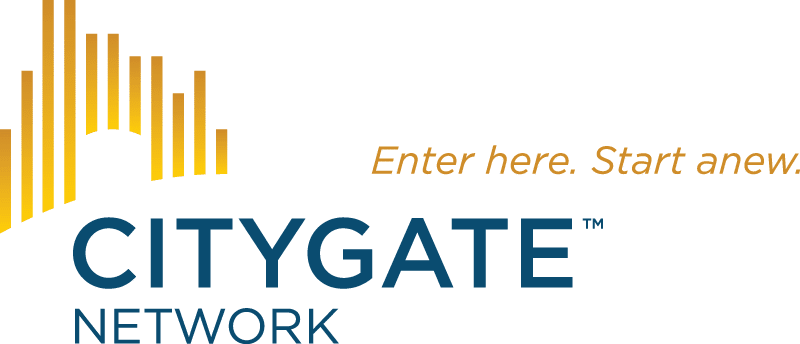 Citygate Network Logo